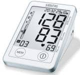 Sanitas SBM 45 upper arm blood pressure monitor