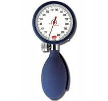 boso clinicus I Mechanical Blood Pressure Device blue
