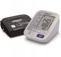 OMRON M400IT (HEM-7131U-D) Upper Arm Blood Pressure Monitor with PC Interface