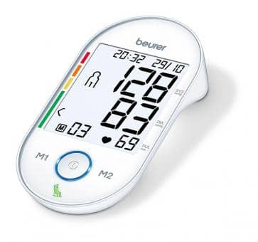 beurer BM 19 Fully Automatic Upper Arm Blood Pressure Monitor