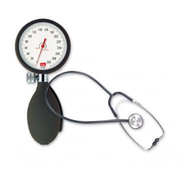 boso clinicus S mechanical blood pressure monitor Ø 60 mm black