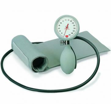boso K1 Mechanical Blood Pressure Device with Velcro Cuff an