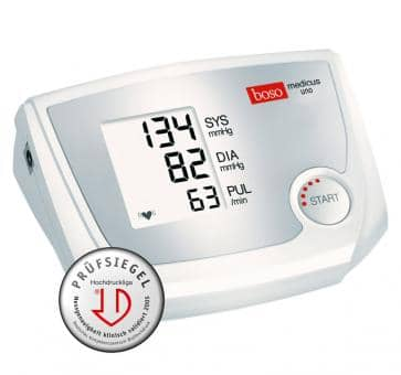 boso medicus uno Upper Arm Blood Pressure Monitor