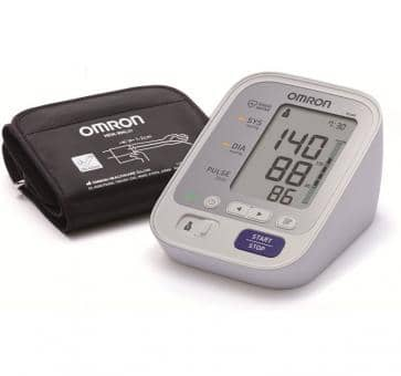 Return OMRON M400 (HEM-7131-D) Upper Arm Blood Pressure Moni