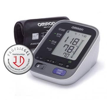 OMRON M700 Intelli IT (HEM-7322T-D) Upper Arm Blood Pressure Monitor