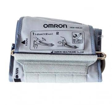 OMRON M+ Universal cuff for M300, M400 Upper Arm Blood Pressure Monitor