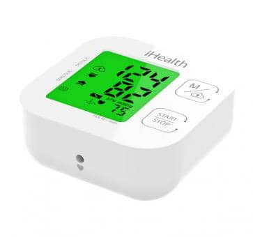 iHealth Track KN-550BT Upper arm blood pressure monitor