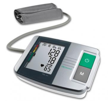 Medisana MTS Upper Arm Blood Pressure Monitor