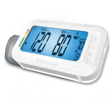Medisana BU 575 connect Combi Device BDM with Timer